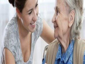 dịch vụ chăm sóc người già tại nhà việt nam