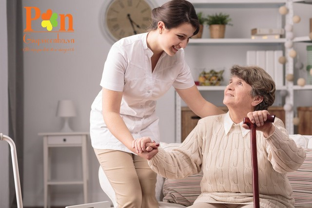 dịch vụ chăm sóc người bệnh huyện Nhà Bè uy tín
