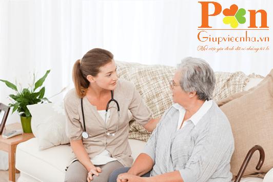 dịch vụ chăm sóc người bệnh quận 3 chất lượng