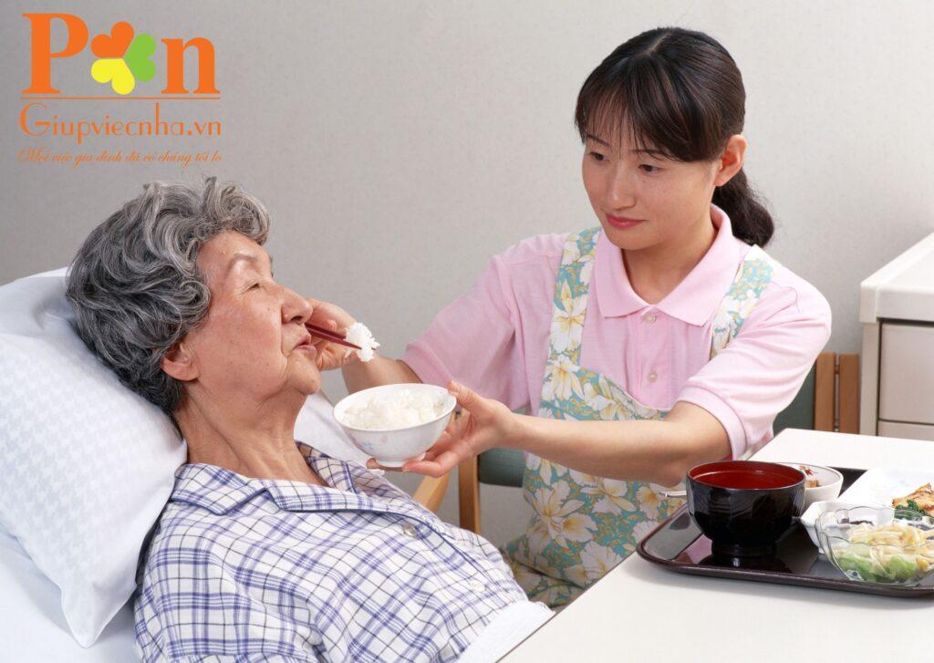 dịch vụ chăm sóc người bệnh quận 10 Tại nhà & Bệnh viện