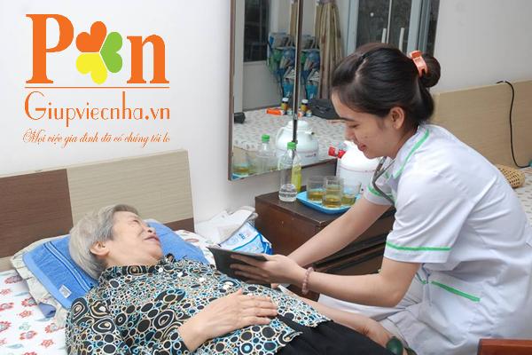 dịch vụ chăm sóc người bệnh quận phú nhuận chuyên nghiệp