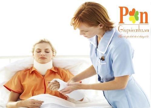 dịch vụ chăm sóc người bệnh huyện củ chi chuyên nghiệp