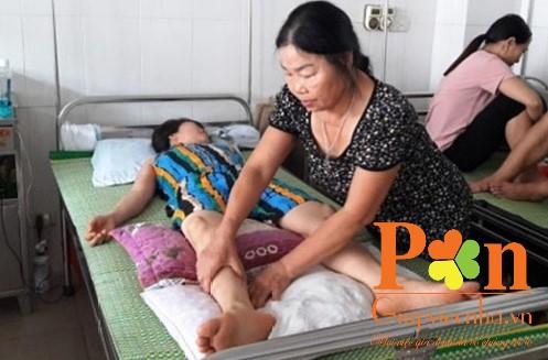 Dịch vụ chăm sóc người bệnh quận 5 uy tín