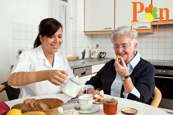 dịch vụ chăm sóc người bệnh quận 10 uy tín
