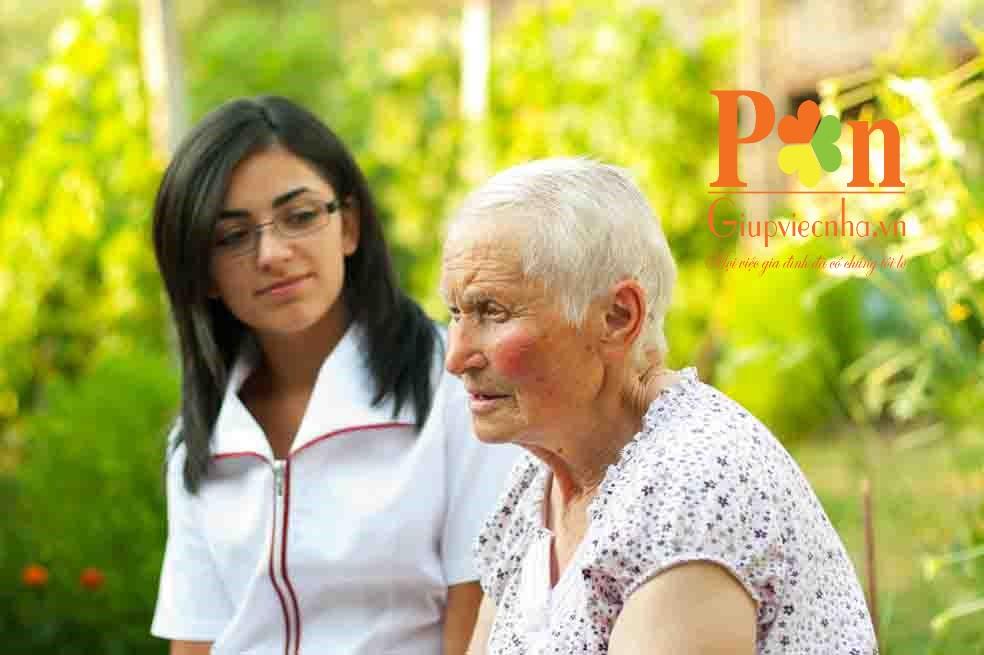 Dịch vụ chăm sóc người bệnh quận 5 chuyên nghiệp