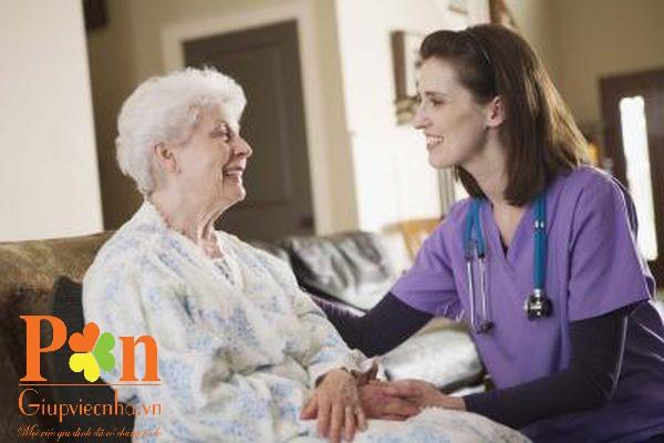 dịch vụ chăm sóc người bệnh tại bệnh viện bình dân giá rẻ