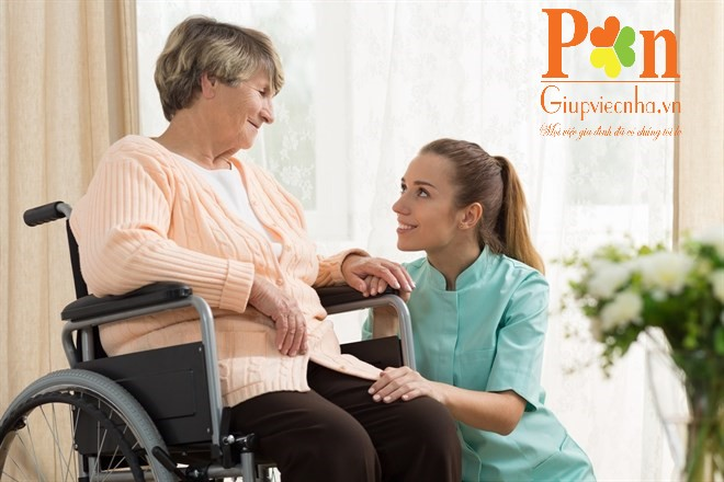 dịch vụ chăm sóc người bệnh quận 10 giá rẻ