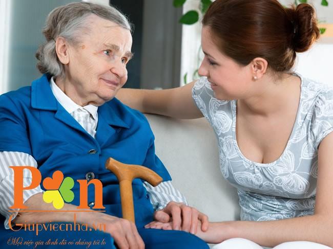 dịch vụ chăm sóc người bệnh quận tân bình uy tín