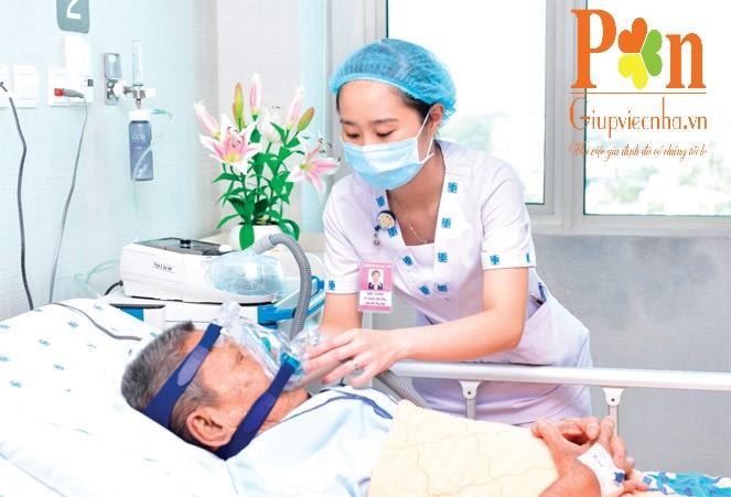 Dịch vụ chăm sóc bệnh nhân quận 5 giá rẻ