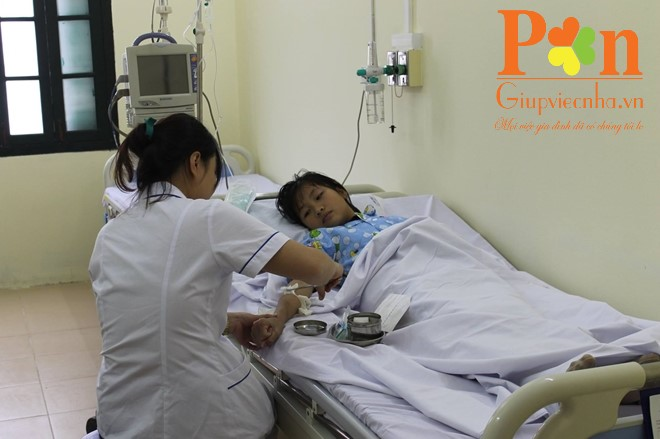 Dịch vụ chăm sóc người bệnh tại bệnh viện Da Liễu uy tín