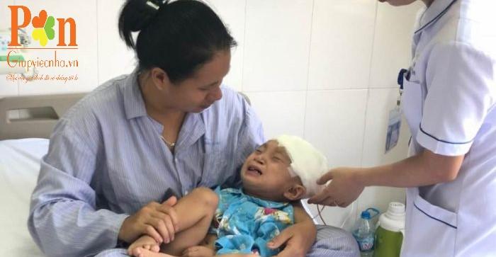 dịch vụ chăm sóc người bệnh tại bệnh viện mắt sài gòn chuyên nghiệp