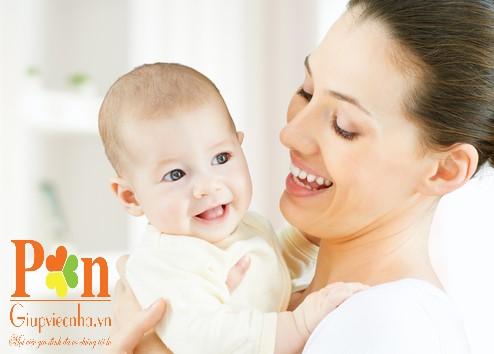 dịch vụ chăm sóc trẻ sơ sinh huyện bình chánh chuyên nghiệp