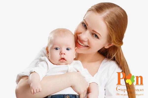 dịch vụ chăm sóc trẻ sơ sinh huyện bình chánh chuyên nghiệp uy tín