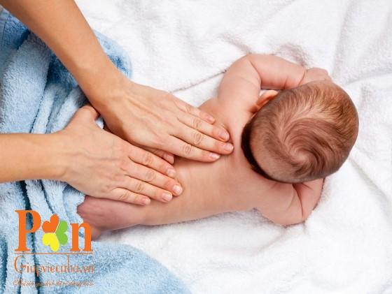 Dịch vụ chăm sóc trẻ sơ sinh quận 2 giá rẻ