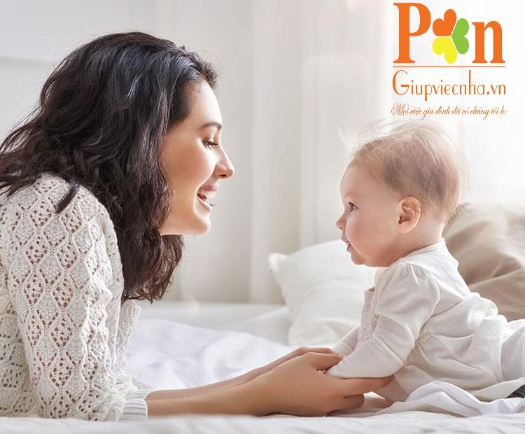dịch vụ chăm sóc trẻ sơ sinh quận 10 uy tín