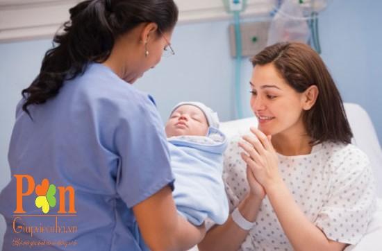 Dịch vụ chăm sóc bé sơ sinh, trẻ nhỏ uy tín