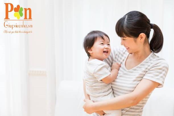 dịch vụ chăm sóc trẻ sơ sinh quận 10 ăn ở lại hoặc theo giờ