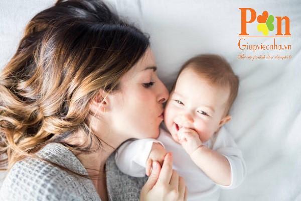 Dịch vụ giữ em bé quận Bình Thạnh giá rẻ