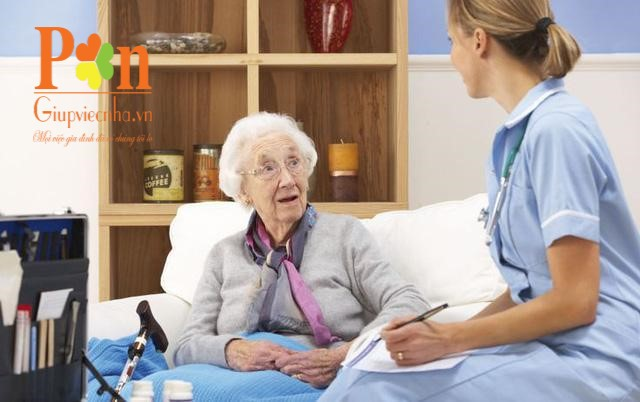 Bảng giá chăm sóc người bệnh chuyên nghiệp