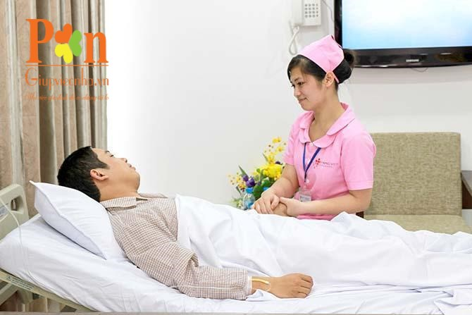 Dịch vụ chăm sóc bệnh nhân tại bệnh viện Chấn Thương Chỉnh Hình uy tín