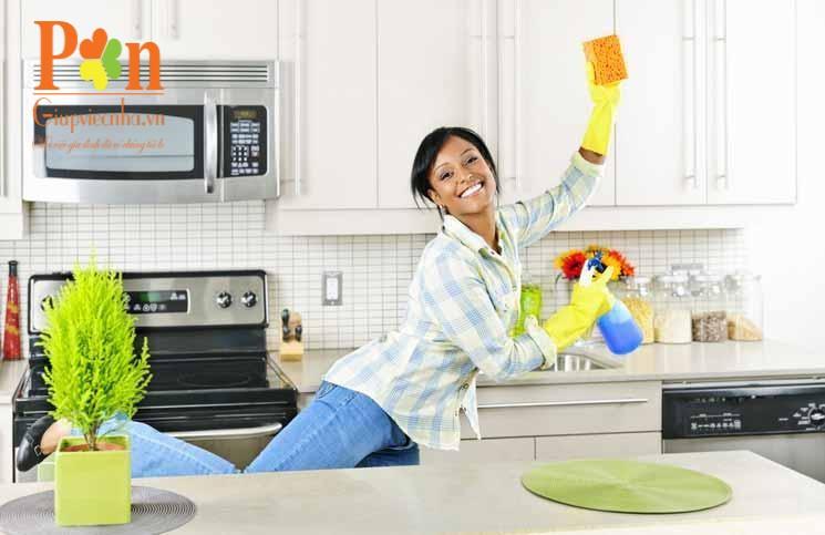 Dịch vụ giúp việc ngày tết ăn ở tại nhà uy tín