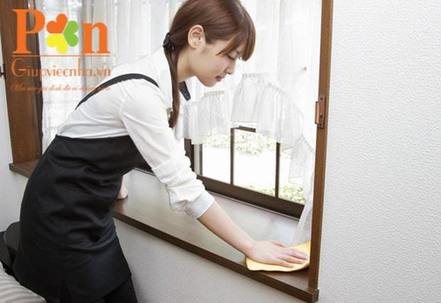Dịch vụ giúp việc ngày tết ăn ở tại nhà chất lượng