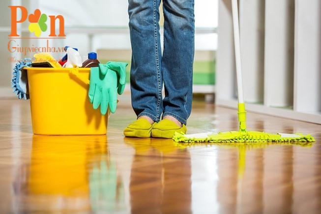 dịch vụ tổng vệ sinh nhà đột xuất chất lượng