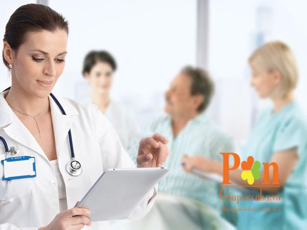 Dịch vụ chăm sóc bệnh nhân quận Tân Bình uy tín