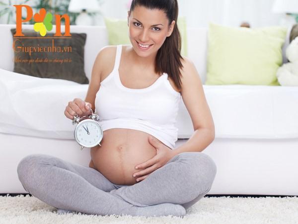 Dịch vụ chăm sóc mẹ sắp sinh và sau sinh ăn ở lại hoặc theo giờ